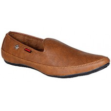 Deals, Discounts & Offers on Men Clothing - Bachini Tan Men Casual Shoes