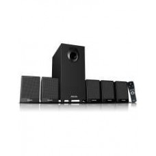 Deals, Discounts & Offers on Electronics - Philips DSP 2800 5.1 Speaker System
