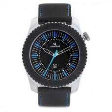 Deals, Discounts & Offers on Men - Maxima Aqua Sport Analogue Watch For Men Black 26495LPGN