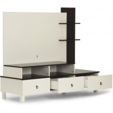 Deals, Discounts & Offers on Furniture - HomeTown Lauren Engineered Wood Entertainment Unit