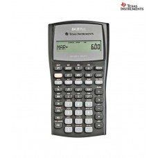 Deals, Discounts & Offers on Stationery - Texas Instruments BA II Plus Financial Calculator