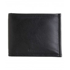 Deals, Discounts & Offers on Accessories - Elligator Black Formal Wallet