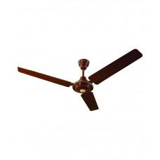 Deals, Discounts & Offers on Electronics - Longer Life Long Ceiling Fan Brown