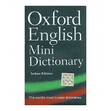 Deals, Discounts & Offers on Books & Media - Oxford Mini Dictionary Paperback 2011