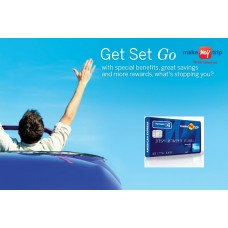 Deals, Discounts & Offers on Freebies - Get MakeMyTrip vouchers worth Rs.2000 as a welcome gift