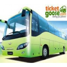 TicketGoose Offers and Deals Online - Flat Rs.35 off on minimum transaction of Rs300