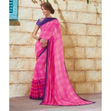 FashionandYou Offers and Deals Online - Get 50% off on Printed Saree