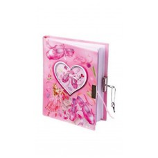 Deals, Discounts & Offers on Stationery - Flat 89% off on Best Deals Notebook Personal Diary With Lock