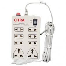 Moglix Offers and Deals Online - Flat 87% off on Citra Power Strip Extension Cord