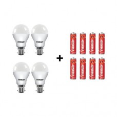 Moglix Offers and Deals Online - Flat 33% off on Eveready Cool Day Light Bulbs