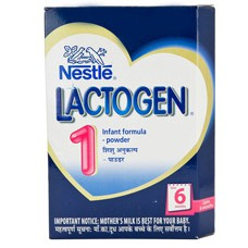Netmeds Offers and Deals Online - Flat 30% off on Nestle Lactogen 1 400G