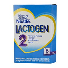 Netmeds Offers and Deals Online - Flat 30% Nestle Lactogen 2 400G