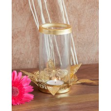 Orange Tree Offers and Deals Online - PARAZ T-LITE HOLDER GOLD
