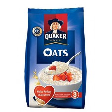 Deals, Discounts & Offers on Health & Personal Care - Quaker Oats, 1kg offer