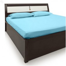 Deals, Discounts & Offers on Furniture - Royal Oak Engineered Wood King Bed