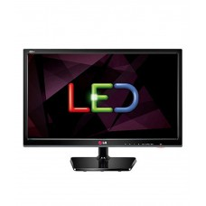 Deals, Discounts & Offers on Televisions - LG 24MN33S 60 cm (24) HD Ready LED Monitor