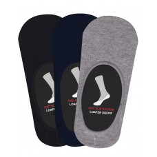Deals, Discounts & Offers on Accessories - Buy Balenzia Cotton Loafer Socks offer