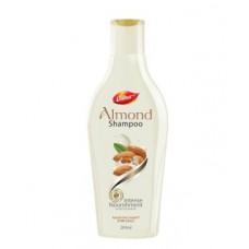 Deals, Discounts & Offers on Accessories - Dabur Almond Shampoo 350ml  Free Hair Dryer offer
