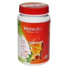 Deals, Discounts & Offers on Health & Personal Care - Incredio ReFresh Tea, 150 gms Honey Lemon at Flat 78% offer