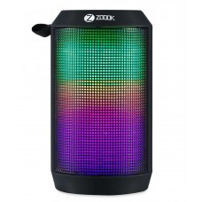 Deals, Discounts & Offers on Mobile Accessories - Zoook Rocker Mini Splashproof Wireless Bluetooth Portable BT Speaker