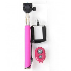 Deals, Discounts & Offers on Accessories - Fotonica Selfie Stick With Bluetooth Remote