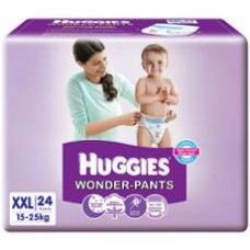 Deals, Discounts & Offers on Baby Care - Buy Any diaper and Get Flat 50% cashback
