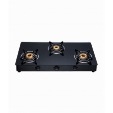 Deals, Discounts & Offers on Home & Kitchen - Surya Accent 3 Burner Glass Top