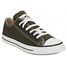 Deals, Discounts & Offers on Foot Wear - Converse Green Men Casual Shoes - 92LG