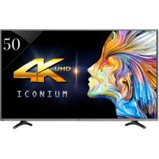 Deals, Discounts & Offers on Televisions - Vu 127cm (50) Ultra HD (4K) Smart LED TV