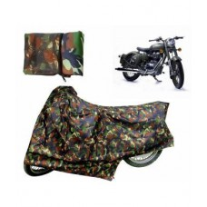 Deals, Discounts & Offers on Car & Bike Accessories - HMS Printed Universal Body Covers For Bikes