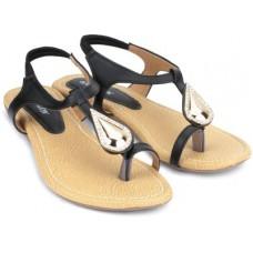 Deals, Discounts & Offers on Foot Wear - Flat 49% off on Babylon Women Flats