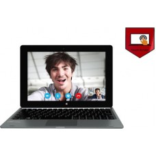 Deals, Discounts & Offers on Laptops - Micromax Canvas Wi-Fi + 3G LT666 Intel Atom Quad Core - 2 in 1 Laptop