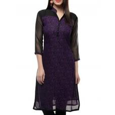 Deals, Discounts & Offers on Women Clothing - The Big Bang Sale: Buy 1 Get 1 Kurta Free.