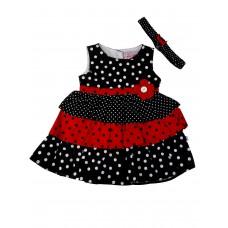 Deals, Discounts & Offers on Baby & Kids - Littleopia Baby Girls' Dress offer
