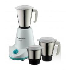 Deals, Discounts & Offers on Home Appliances - Morphy Richard Superb Mixer Grinder