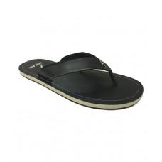 Deals, Discounts & Offers on Foot Wear - Flat 33% offer on Stylar Black Flip Flops