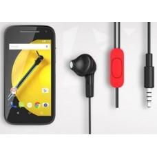Deals, Discounts & Offers on Mobiles - Buy MOTO E 2nd Gen & Get MOTO Buds Free