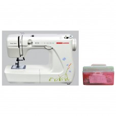 Deals, Discounts & Offers on Home Appliances - Usha Automatic Sewing Machine With Sewing Kit