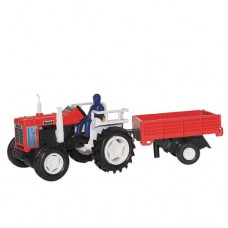 Deals, Discounts & Offers on Baby & Kids - Centy Trolley Tractor toys