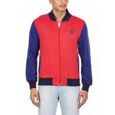 Deals, Discounts & Offers on Men Clothing - 3 Degre Men's Cotton Blend Track Jacket