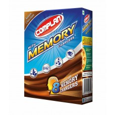 Deals, Discounts & Offers on Health & Personal Care - Complan Complan Drink Memory Choco Badam Jr 400 gm