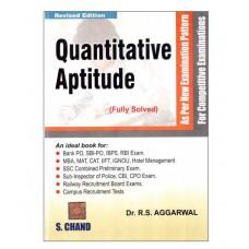 Deals, Discounts & Offers on Books & Media - Quantitative Aptitude For Competitive Examinations Paperback