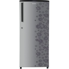 Deals, Discounts & Offers on Home Appliances - Panasonic NR-A221STSFP 215 L Single Door Refrigerator