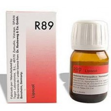 Deals, Discounts & Offers on Health & Personal Care - Dr. Reckeweg R89 - Hair Care Drops at Rs 230 only