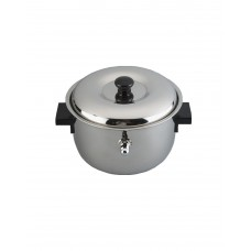 Deals, Discounts & Offers on Home & Kitchen - Anantha Stainless steel milk boiler, 1.5 litre