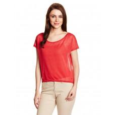 Deals, Discounts & Offers on Women Clothing - Flat 70% off on Elle Women's T-Shirt