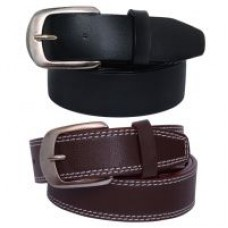 Deals, Discounts & Offers on Men - Belts and wallets starts at Rs.129