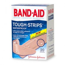 Deals, Discounts & Offers on Health & Personal Care - Baind aid strips get get 20% off