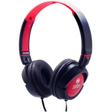 Deals, Discounts & Offers on Mobile Accessories - Flat 41% off on Zoook Headphone With Mic ZM-H609