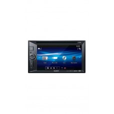 Deals, Discounts & Offers on Car & Bike Accessories - Sony XAV-65 TFT WVGA Touch Screen Monitor